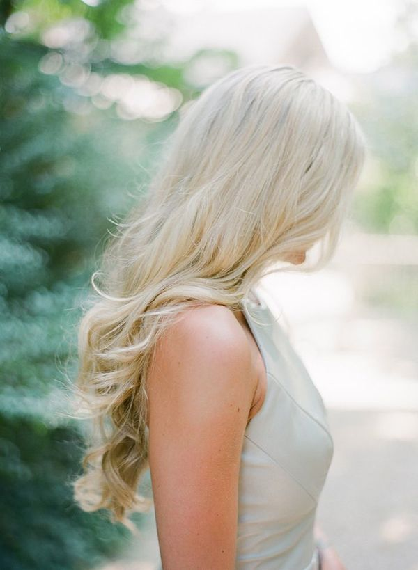 Yummy Hair Extensions Loose Curls 87