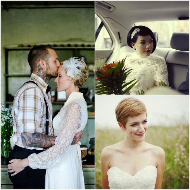 Short Hair Wedding.Wedding Hairstyles For Short Hair Percy Handmade