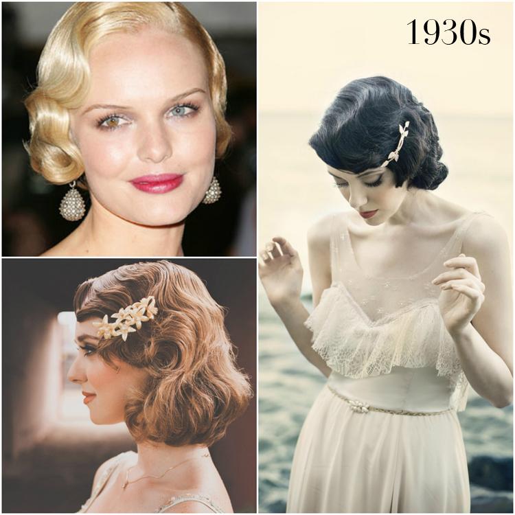 1930s-vintage-wedding-hairstyles-by-Percy-Handmade.jpg - TANIA MARAS ...