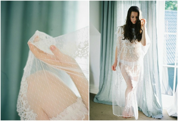 Bridal Boudoir Shoot with We Are Wildwood 2