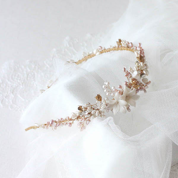 Bespoke-for-Eugene_gold-and-blush-freshwater-pearl-wedding-headband-7-1