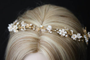 BESPOKE for Saba_A gold wedding halo for Saba 1