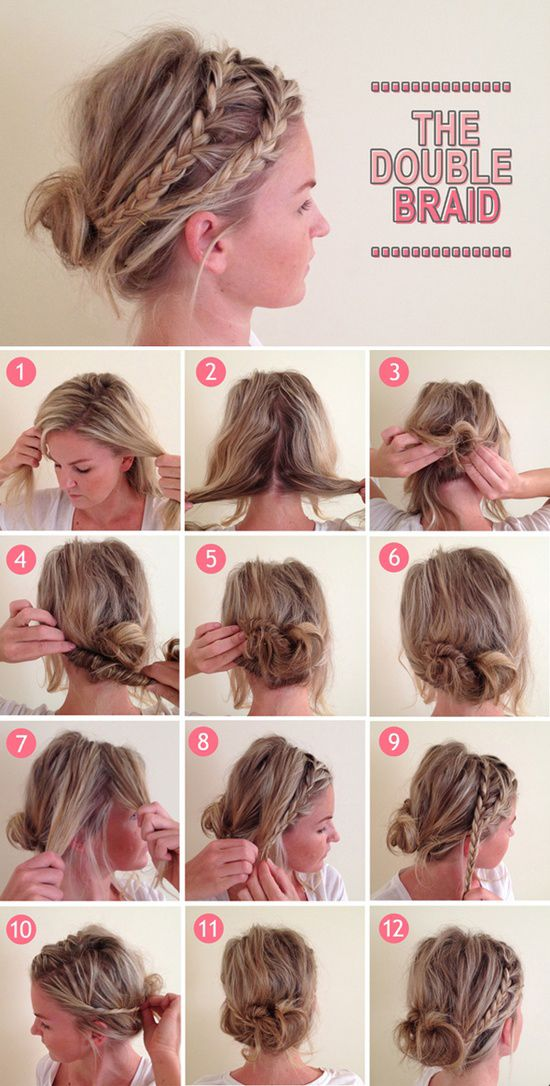 DIY Dos | Our top 5 wedding updo tutorials