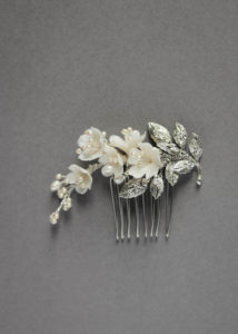 MARQUISE side wedding comb 2