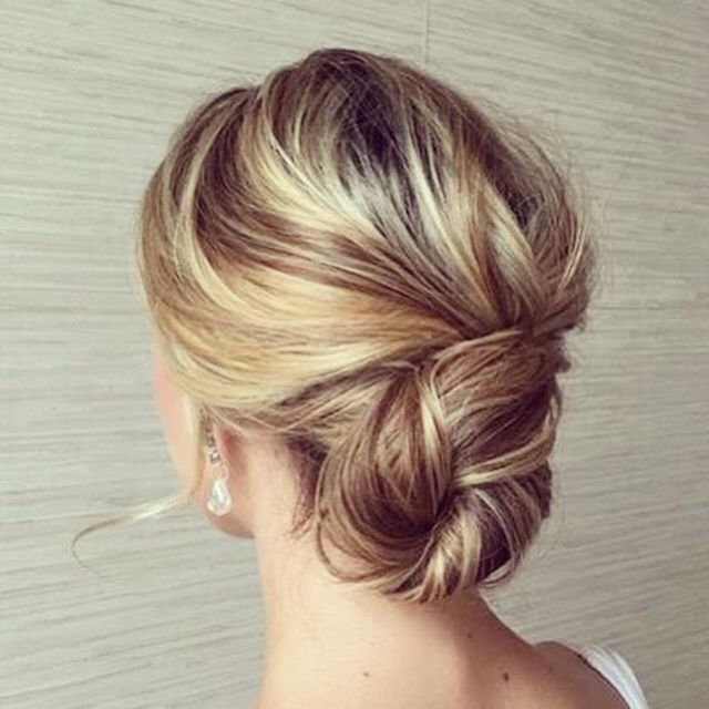 2018 wedding hair trends the ultimate wedding hair styles of 2018 2018 wedding hair trends relaxed updos junglespirit Images