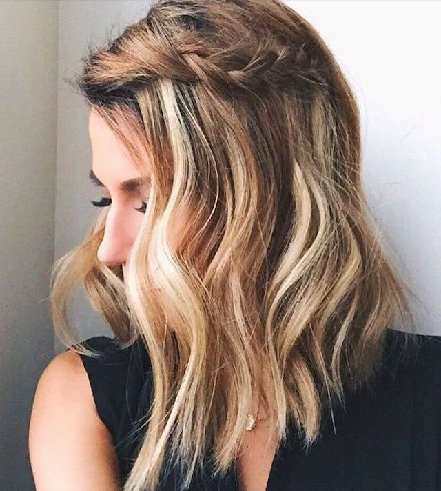 2018 Wedding Hair Trends The Ultimate Wedding Hair Styles Of 2018
