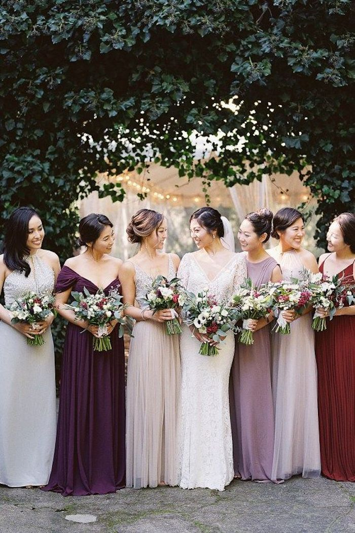 Beautiful bridesmaids hairstyles_bridal updos 11