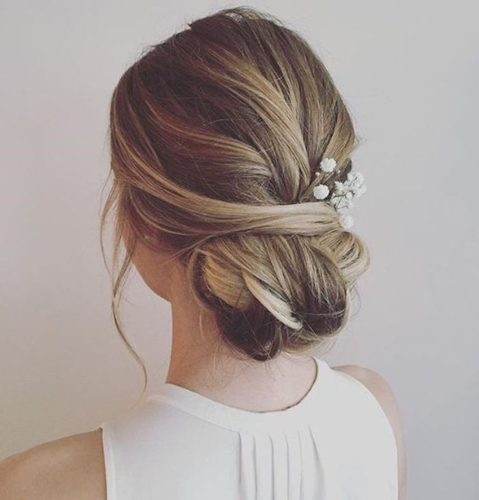 Beautiful bridesmaids hairstyles_bridal updos 2