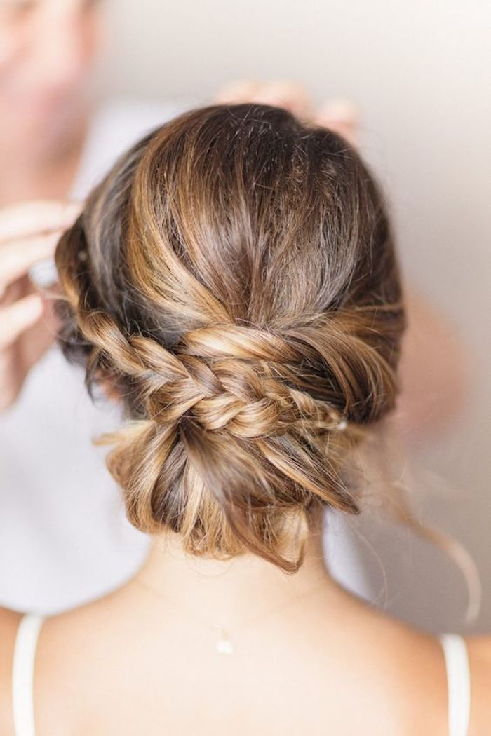 Beautiful bridesmaids hairstyles_bridal updos 7