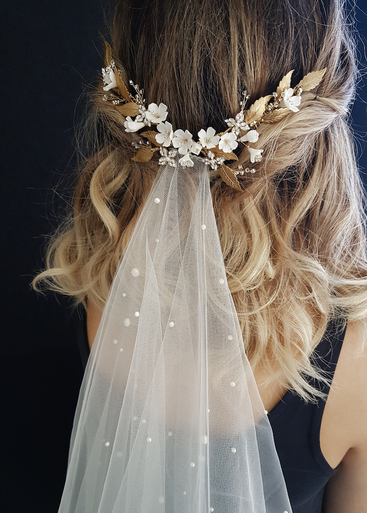 Creme De La Creme Our Favourite Wedding Hairstyles With