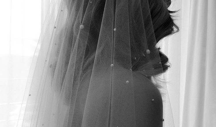 The Mother of All Veils | Everything you need to know about cathedral veils