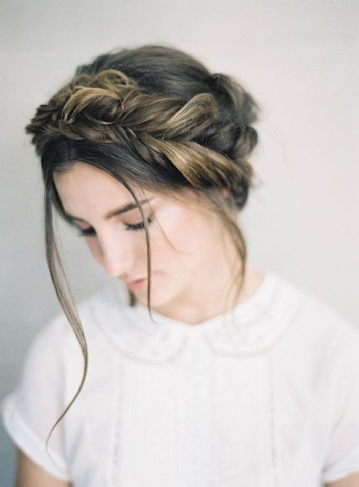 Beautiful braided wedding hairstyles_braided updo 12