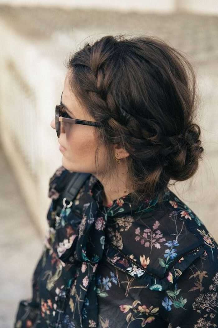 Beautiful braided wedding hairstyles_braided updo 13