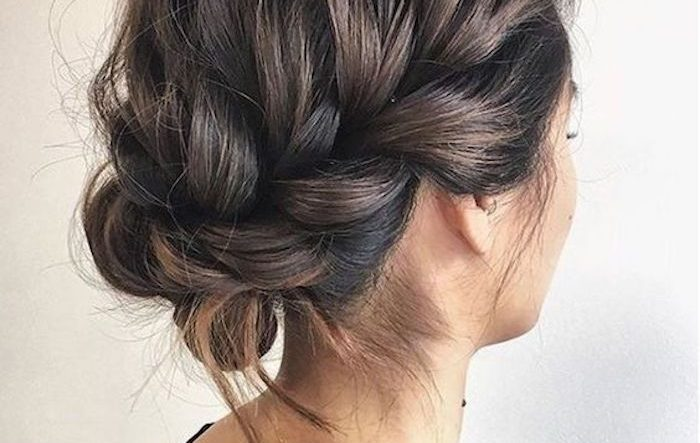 How to recover from a bad pre-wedding hair cut