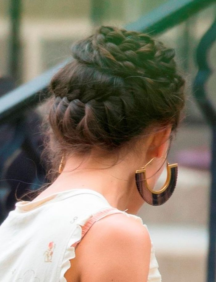 Beautiful braided wedding hairstyles_braided updo 6