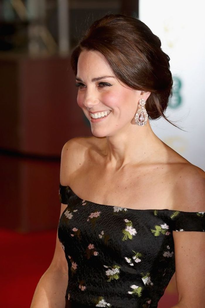 Wedding hair trends 2019_Kate Middleton 1