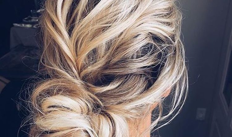 The essential guide to 2020 wedding hair