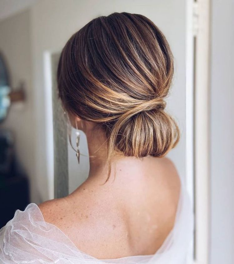 Our favourite updo hairstyles for the new season 6