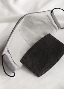 Stylish grooms face masks to keep him safe 5