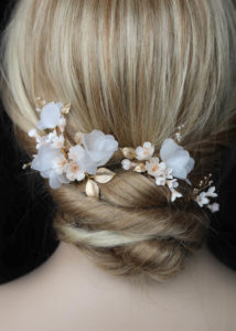 Must have bridal looks for spring weddings 4